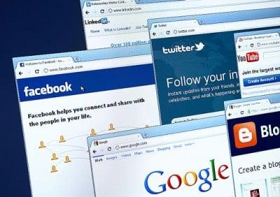 Smartphone||Redes Sociais
