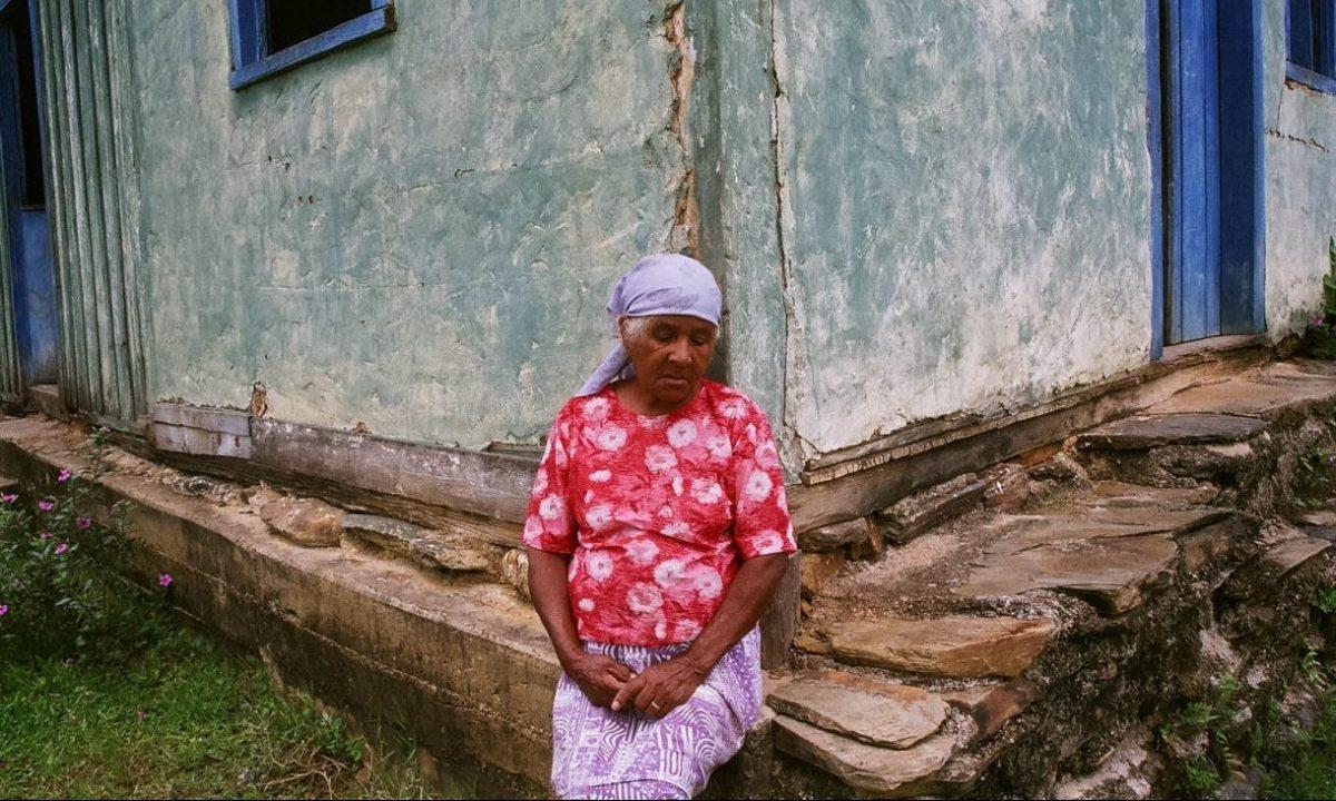 """Registro da fotógrafa Fernanda Castro para o livro """"Comunidades do Sutil e de Santa Cruz – Herança quilombola da região dos Campos Gerais"""". Os quilombolas são um grupo que ainda está em risco de sofrer com a fome no País"""