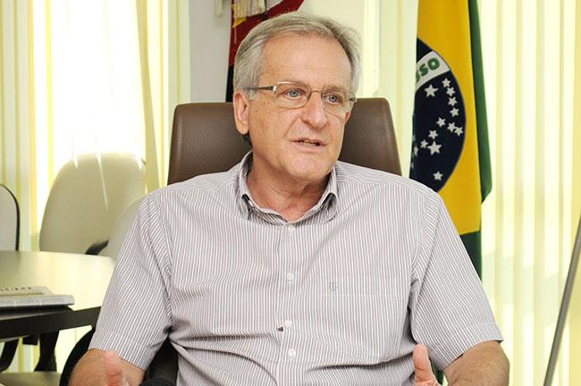 Walter Caveanha