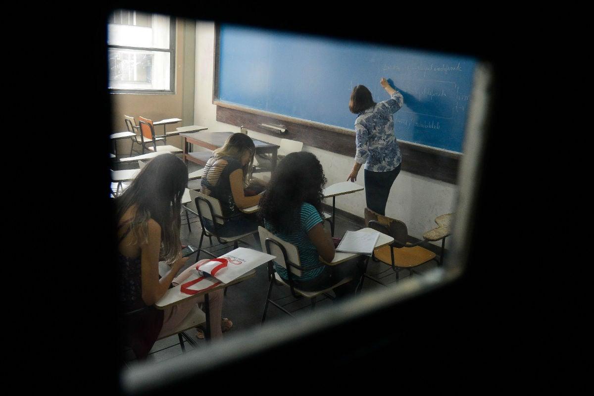 A Crise Da Educação No Brasil Não é Uma Crise é Projeto Cartacapital