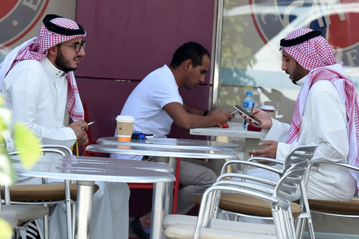 Obama ao lado do rei saudita Salman bin Abdul Aziz