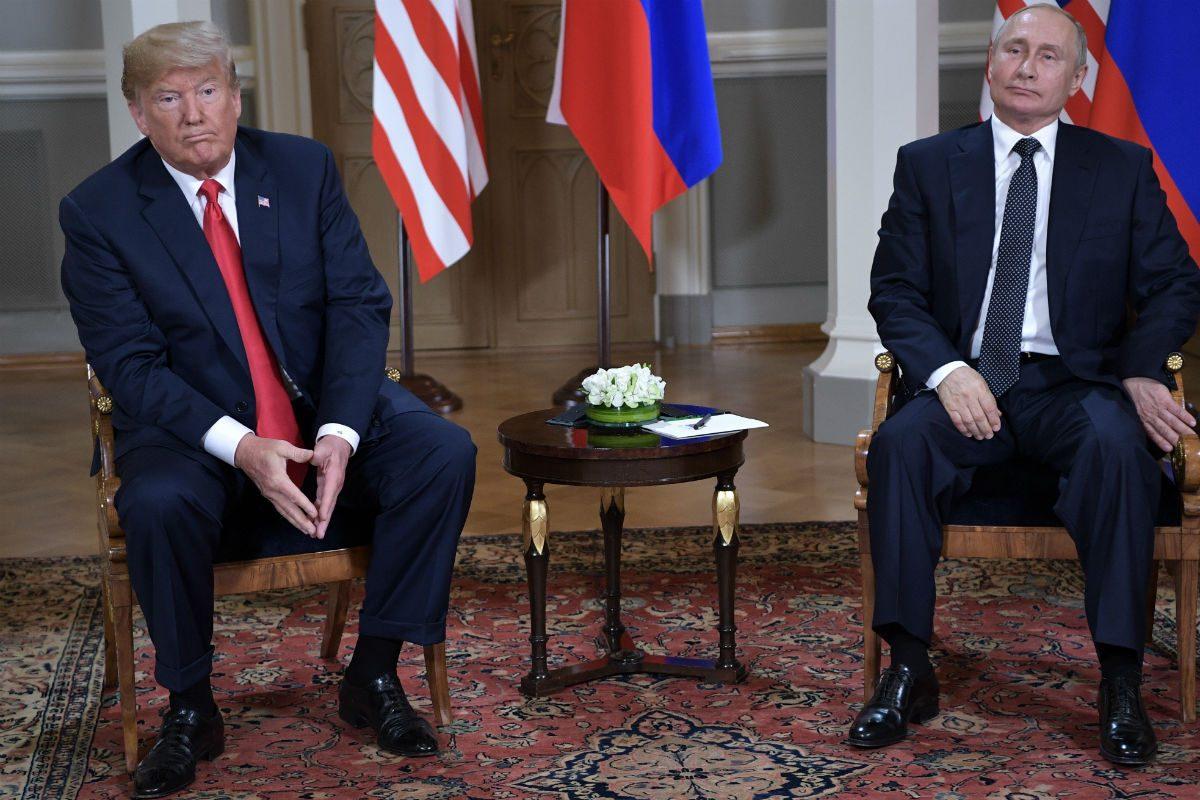 EUA e Rússia rompem acordo de desarmamento - CartaCapital