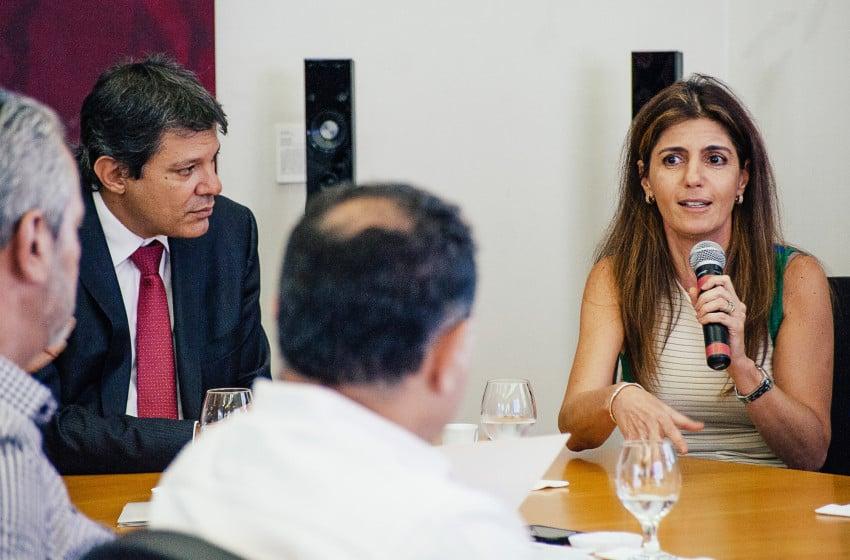 Ana Estela São Paulo Carinhosa