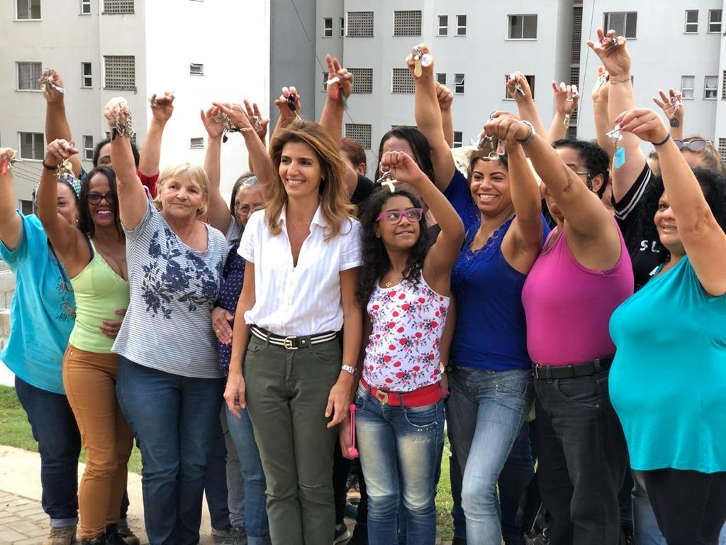 Mulheres em agenda com Ana Estela