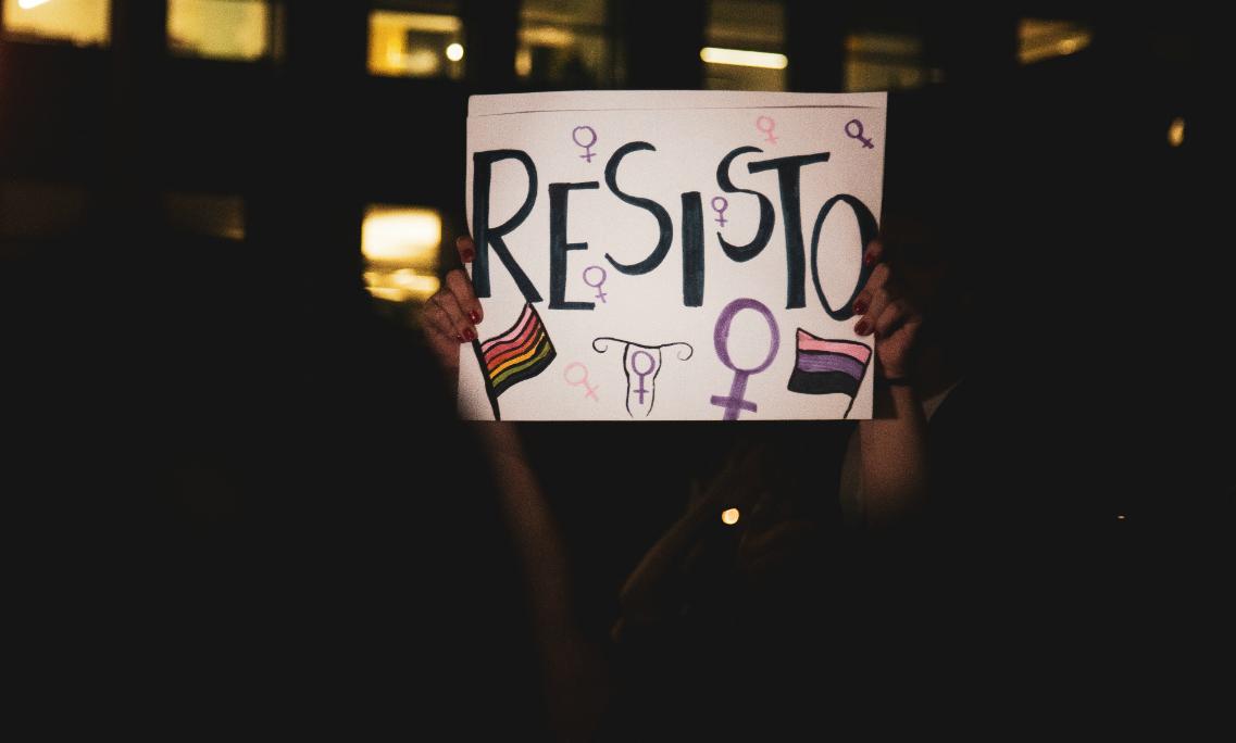 Em primeiro ato na Avenida Paulista após as eleições, manifestantes LGBTs se reencontram com o lema