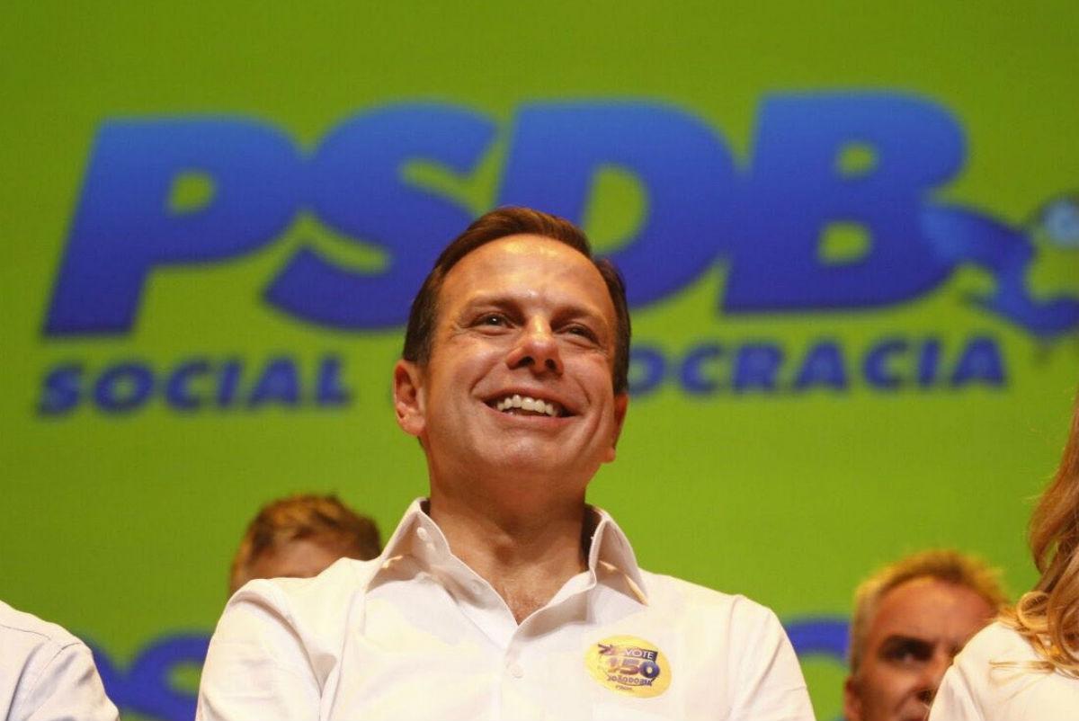 Para Cláudio Gonçalves Couto, a vitória de João Doria pode significar uma implosão no PSDB