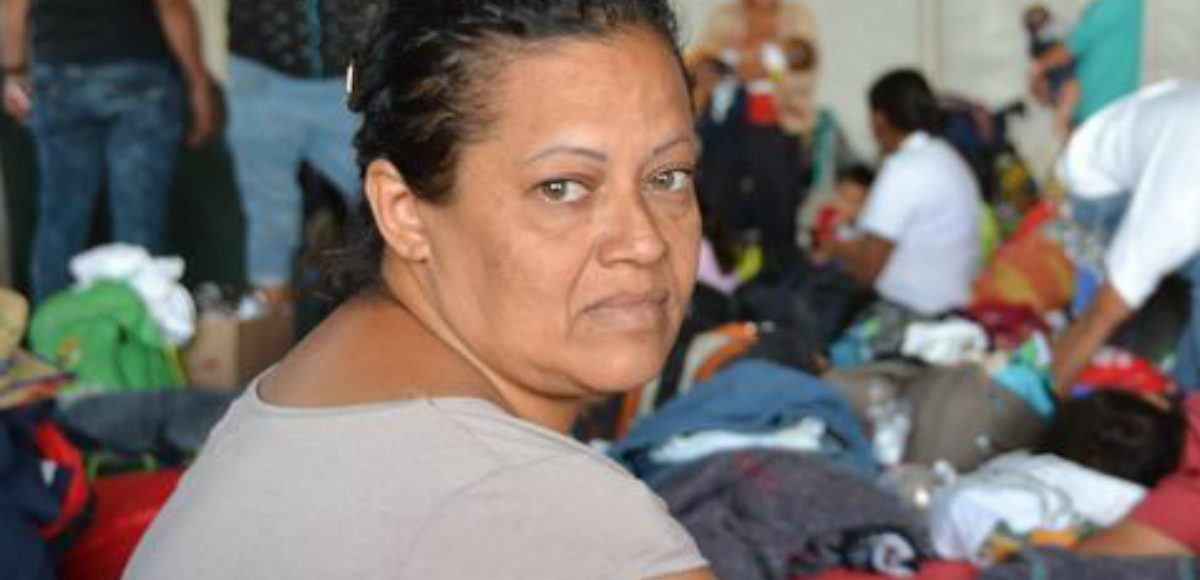 f1d95a339ad0e Na caravana de migrantes que vai para os EUA - CartaCapital