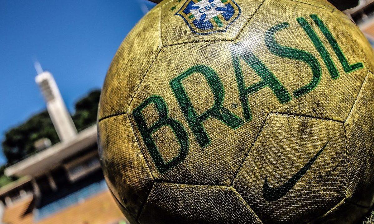 Futebol une as pessoas pelo amor e segrega pelo dinheiro ...