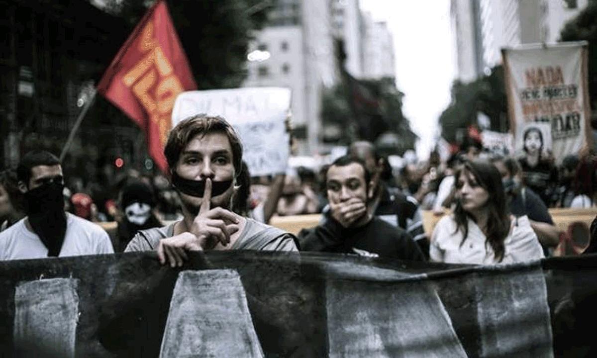 Foto: CONECTAS DIREITOS HUMANOS/ REPRODUÇÃO
