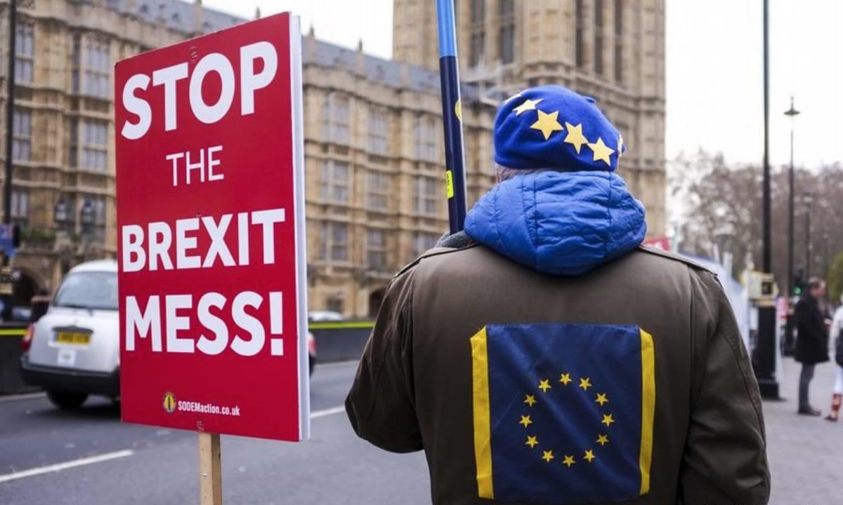 Petição anti-Brexit ultrapassa 6 milhões de assinaturas