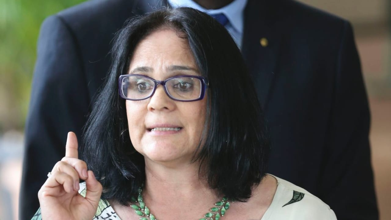 Pesquisadora da Petrobras
