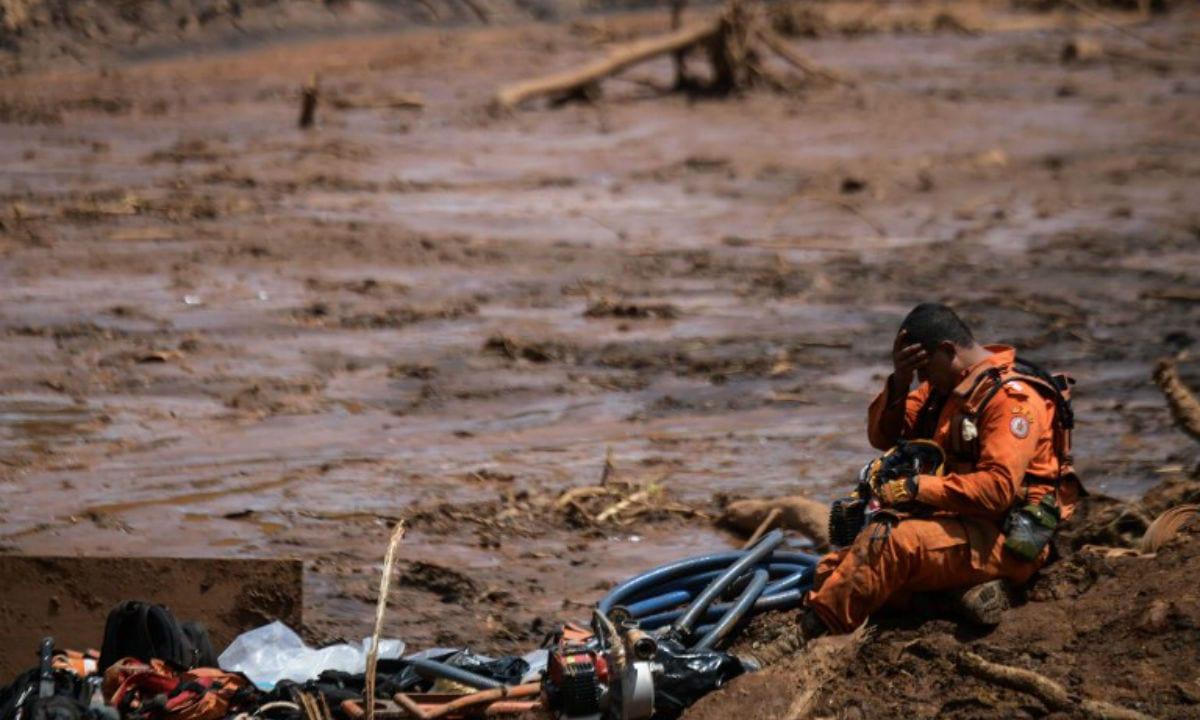 Vale assina acordo de R$ 37 bilhões por desastre de Brumadinho
