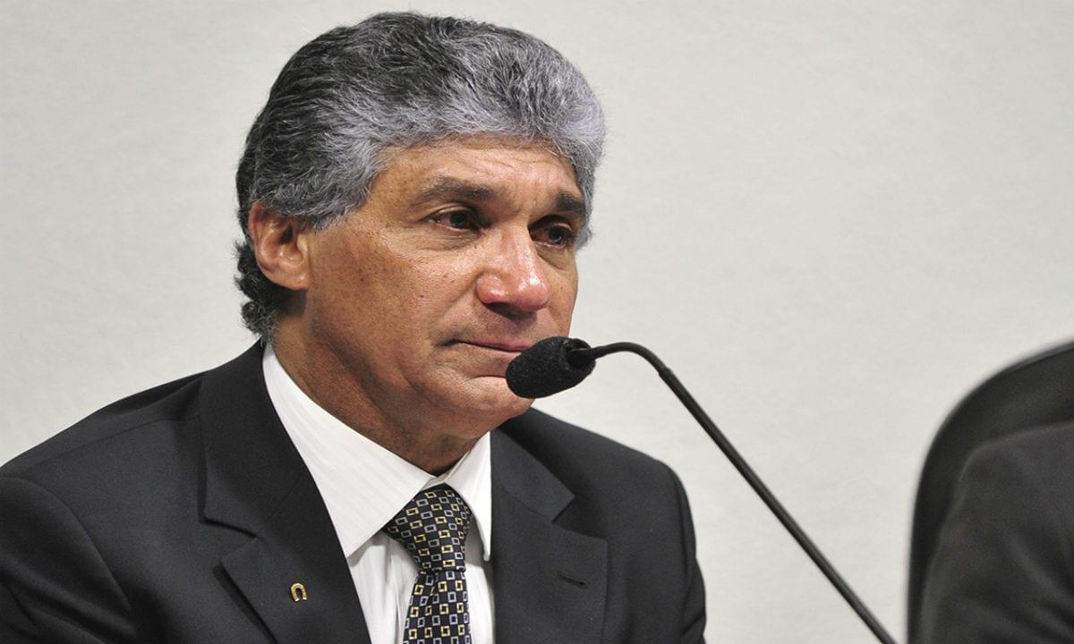 (Foto: Geraldo Magela/ Agência Senado)