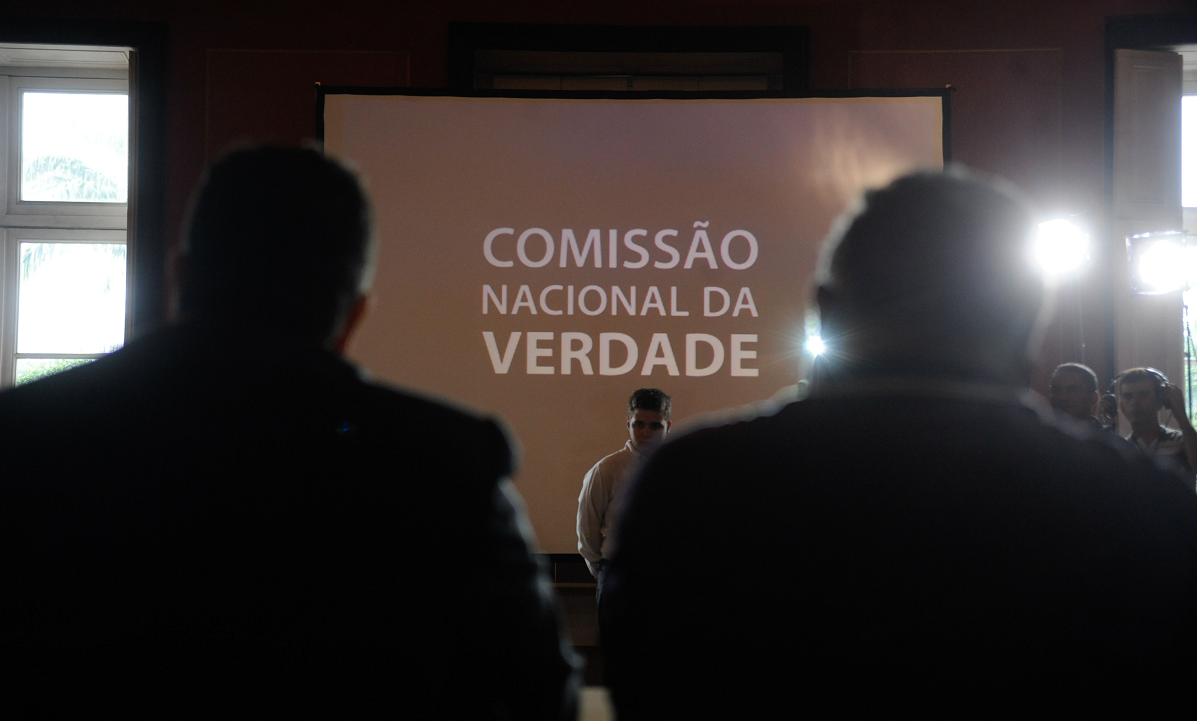 Resultado de imagem para Ceará proíbe o Estado de homenagear torturadores
