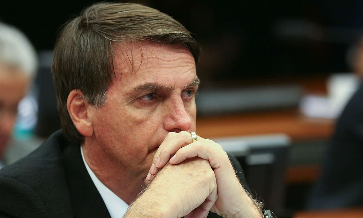 OAB e Instituto Vladimir Herzog denunciam Bolsonaro à ONU