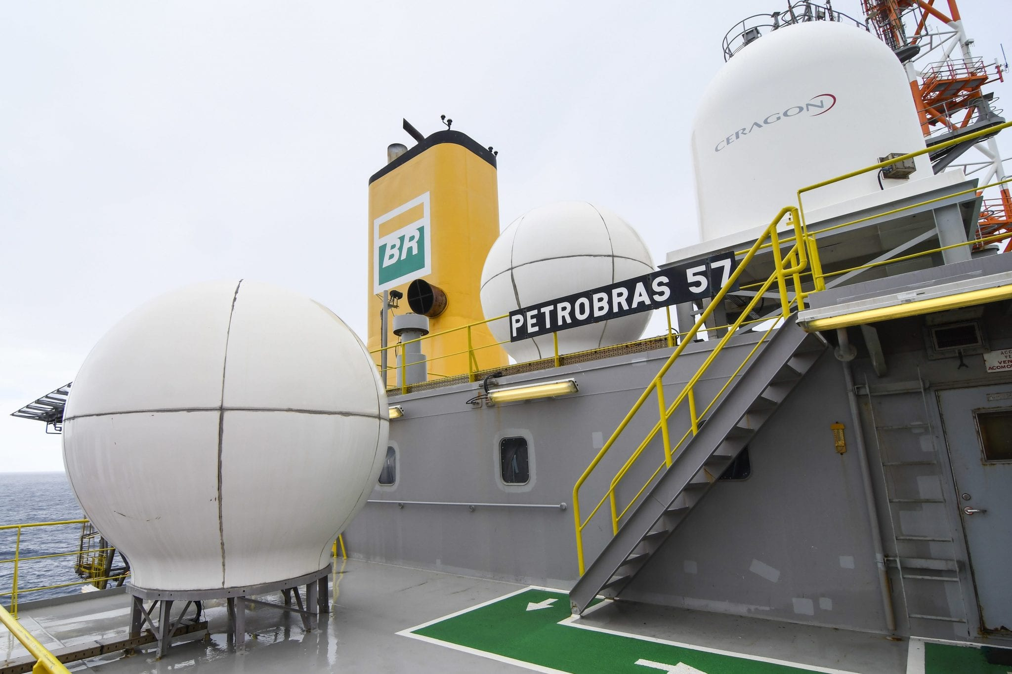 Mito da 'Petrobras quebrada' sabota maior estatal brasileira