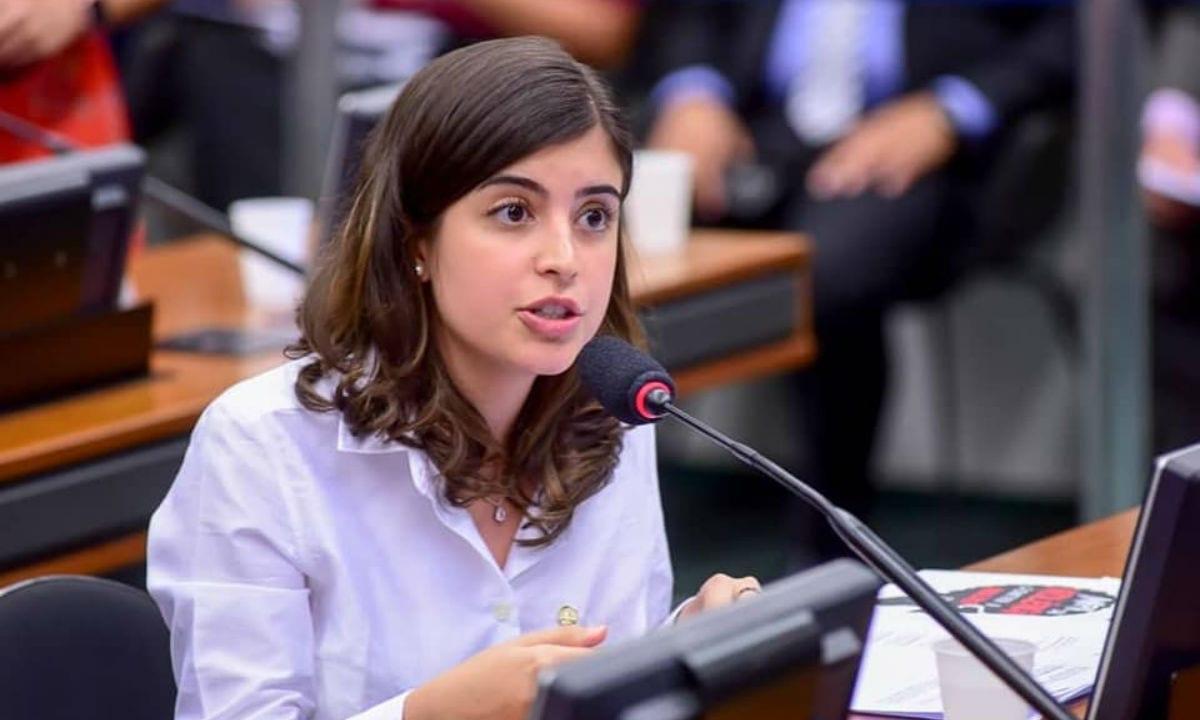 Tábata Amaral x Vélez Rodríguez: embate da precisão contra o silêncio