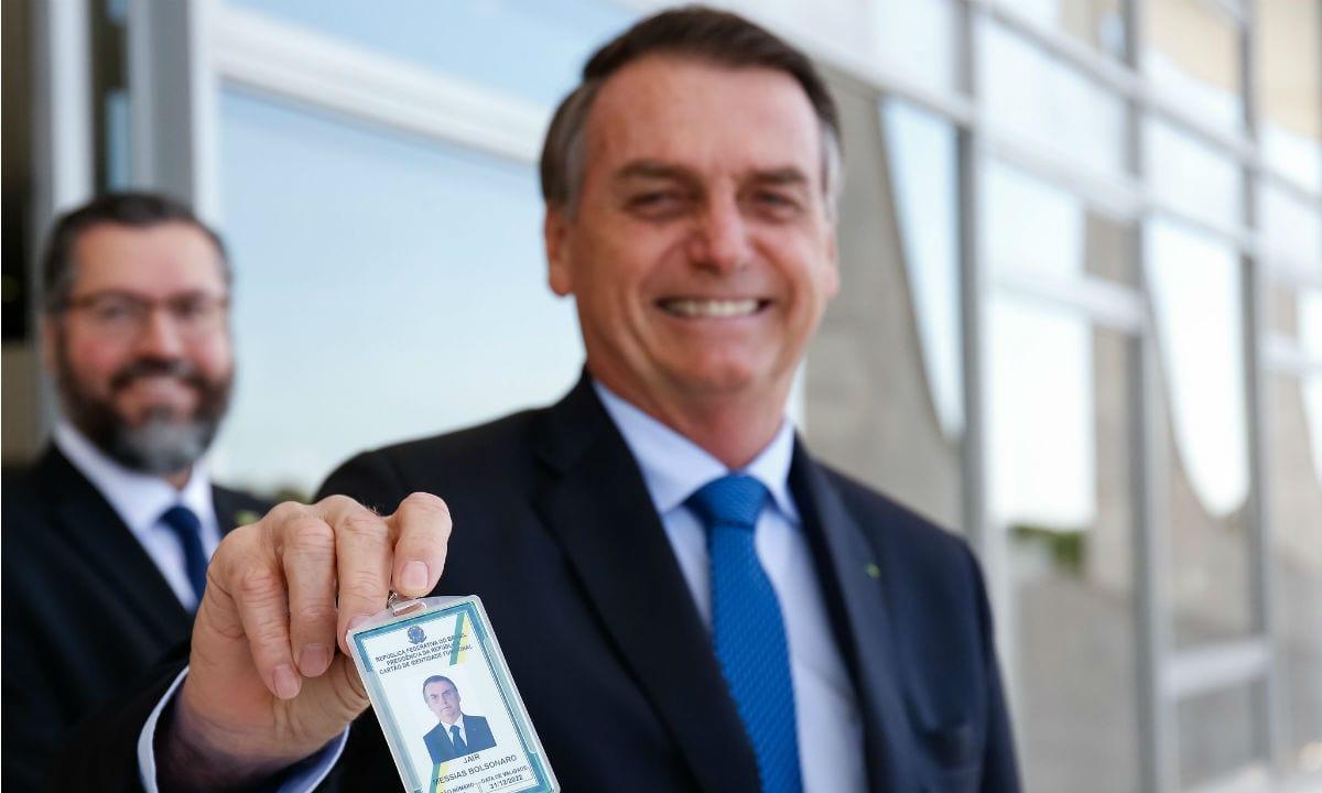 Como deputado, Bolsonaro teve cinco assessoras fantasmas no Congresso