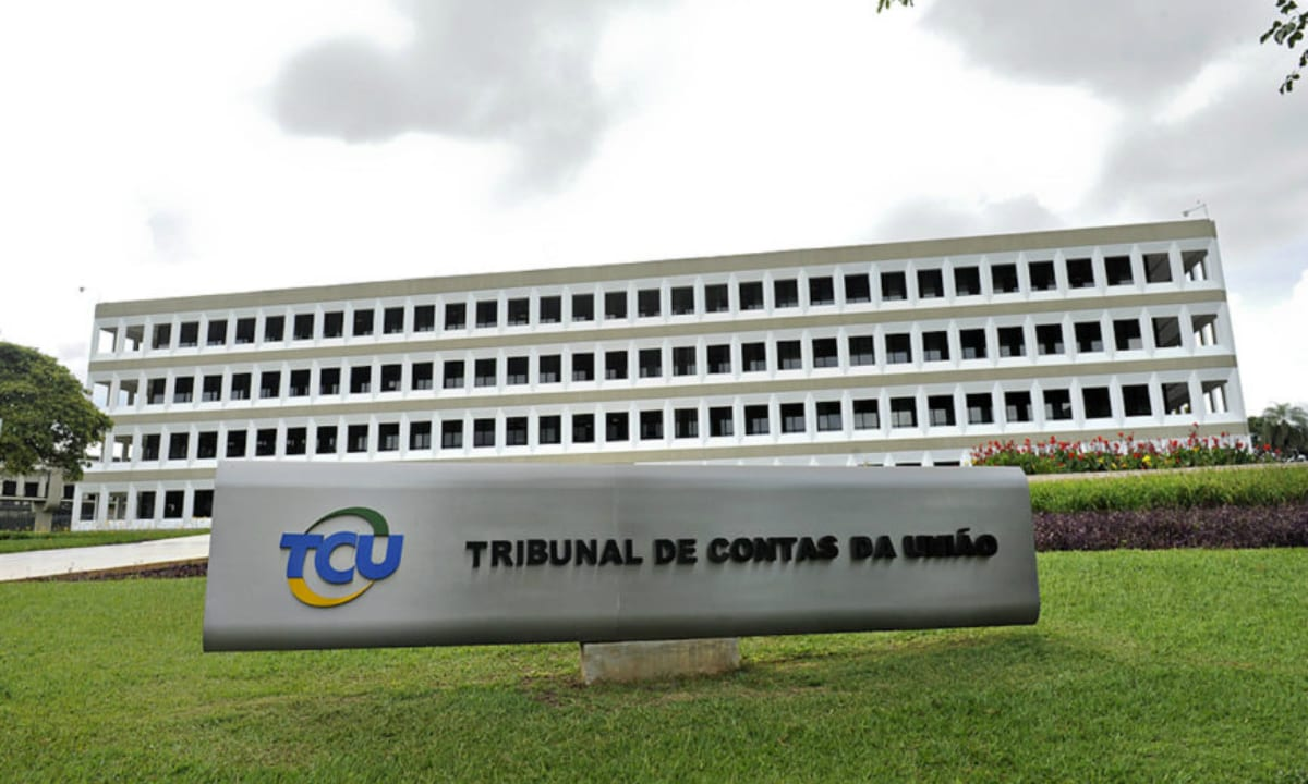 TCU (Foto: Agência Senado)