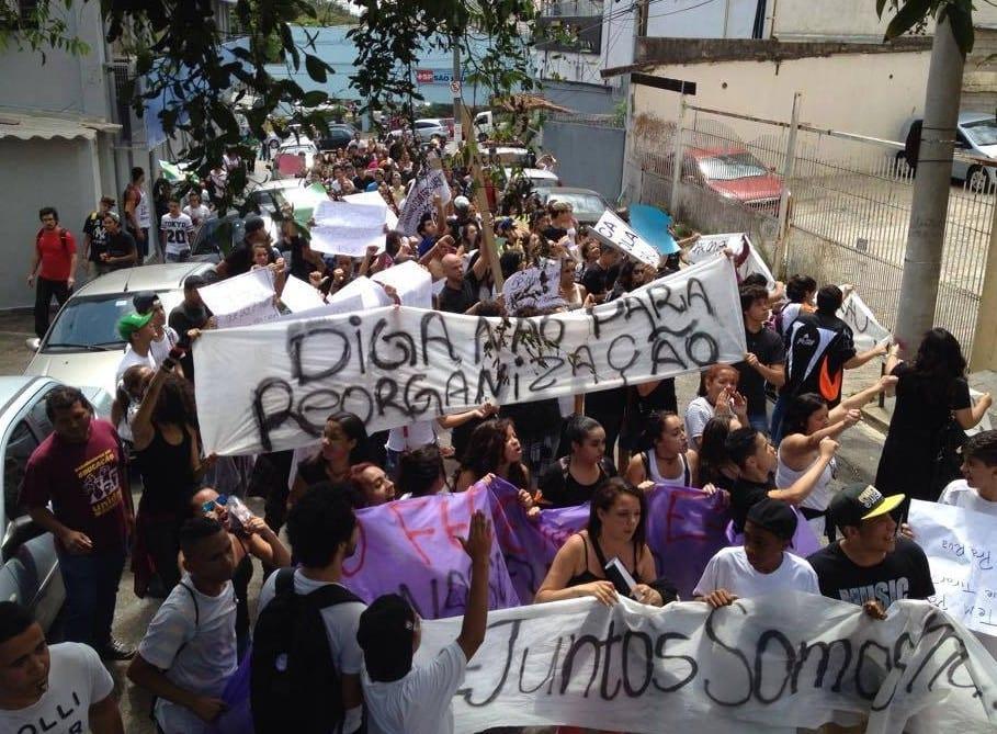 Protesto||Protesto