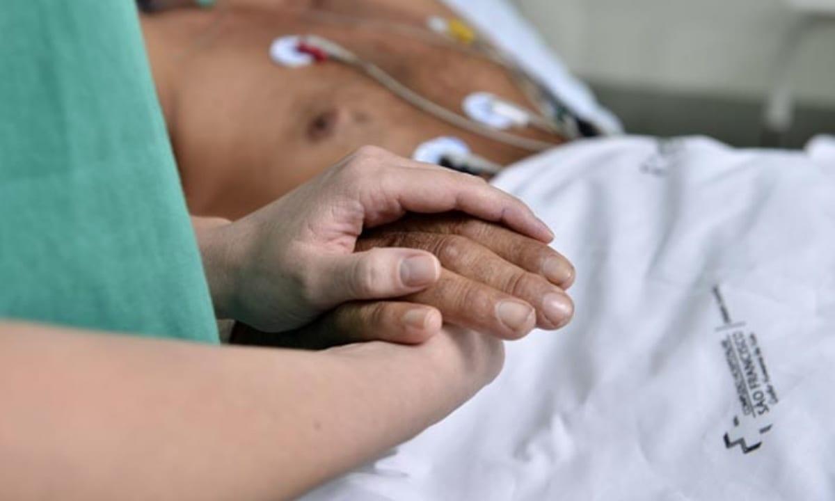 Doação de órgãos: o 'não' das famílias é problema público?