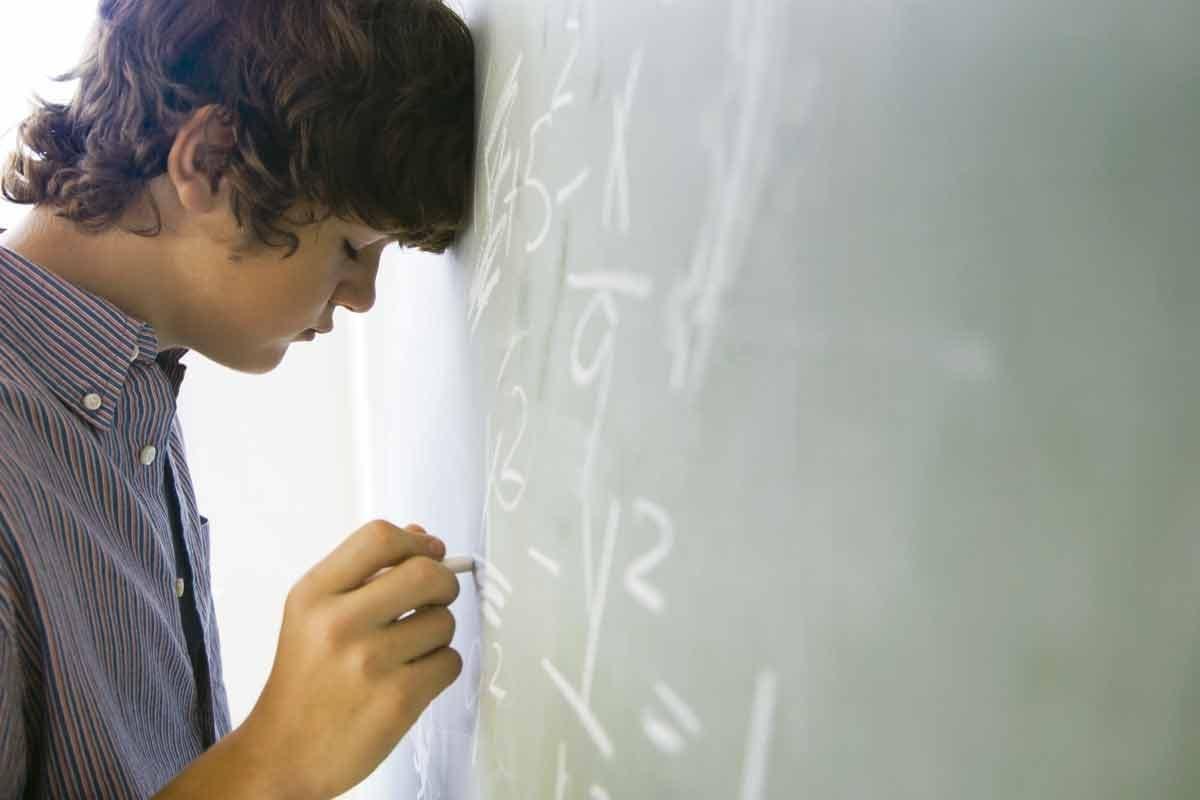 Medo de matemática||Ensino de Matemática