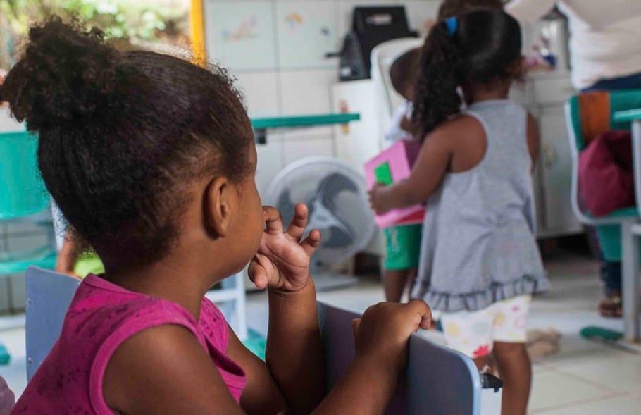 Programa Nacional de Reestruturação e Aquisição de Equipamentos para a Rede Escolar Pública de Educação Infantil (Proinfância)