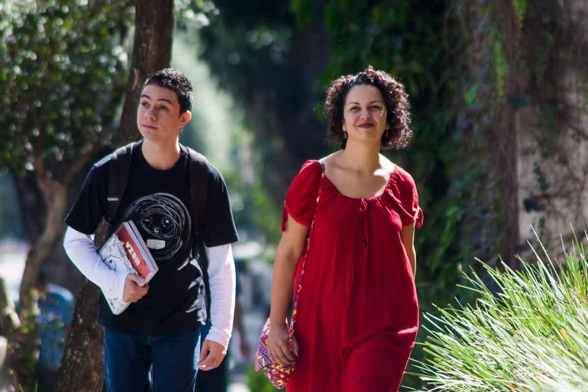 Estudantes do Prouni|estudantes do Prouni