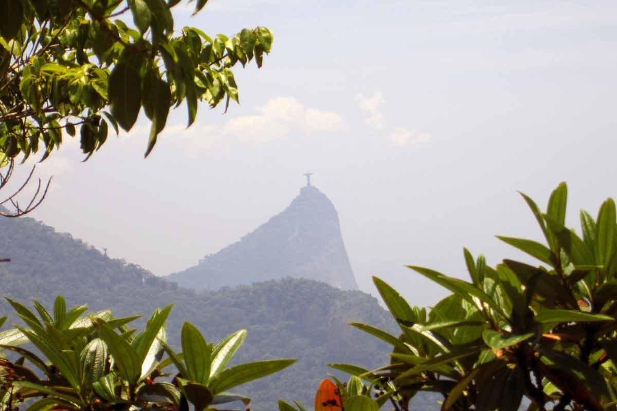 Unidades de Conservação Ambiental|Parque nacional da Tijuca