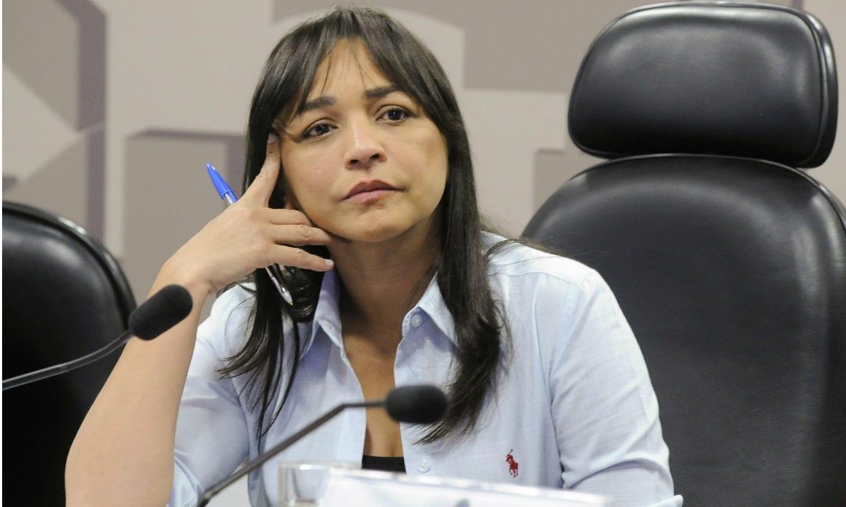 'CPI mostra que governo colocou a ideologia acima da ciência', diz Eliziane Gama