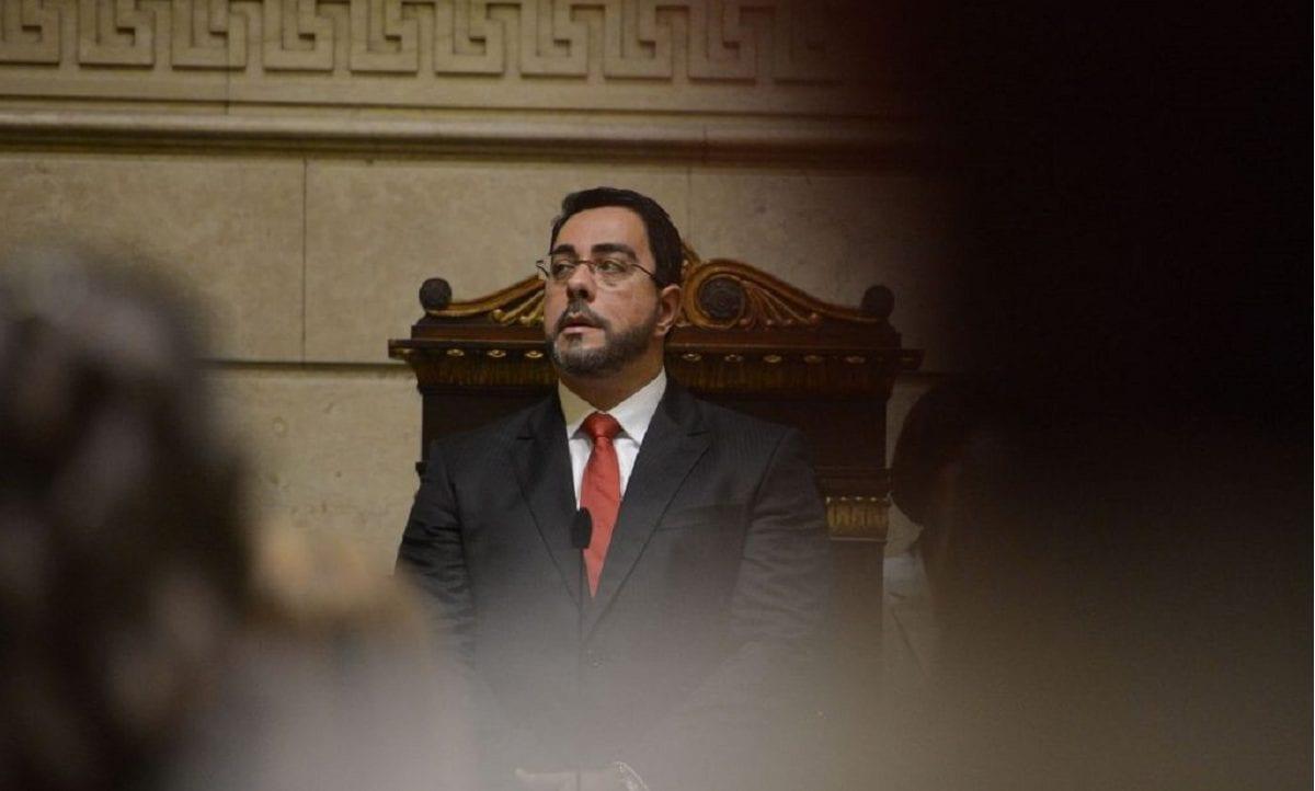 Juiz Marcelo Bretas - Fernando Frazão/Agência Brasil