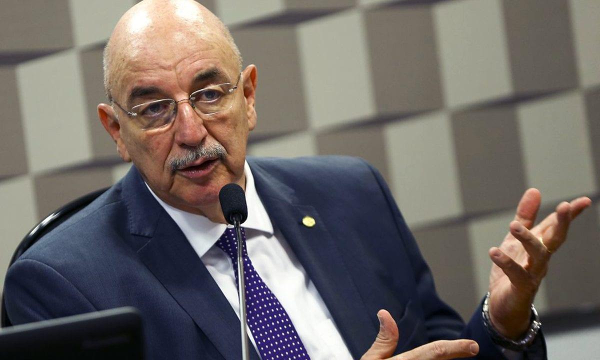 CPI da Covid marca depoimentos de Osmar Terra e Filipe Martins