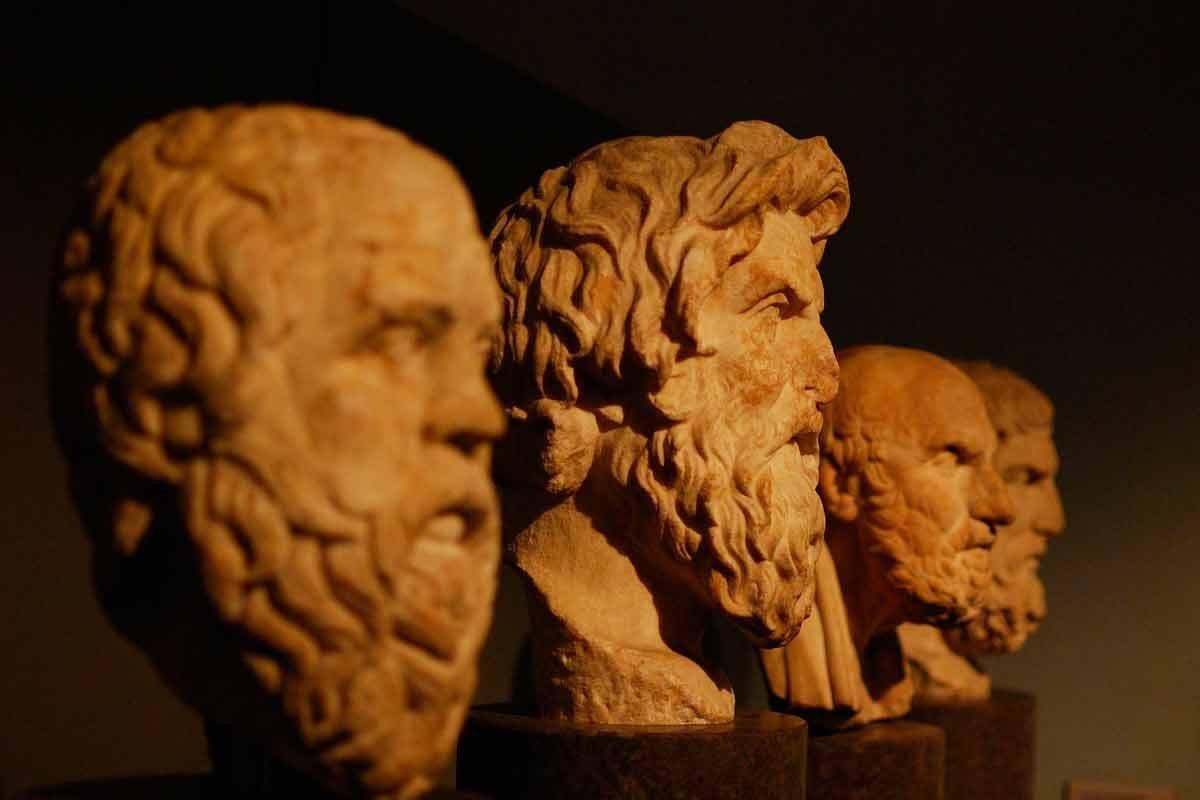 Bustos de filósofos|PL 1411/2015