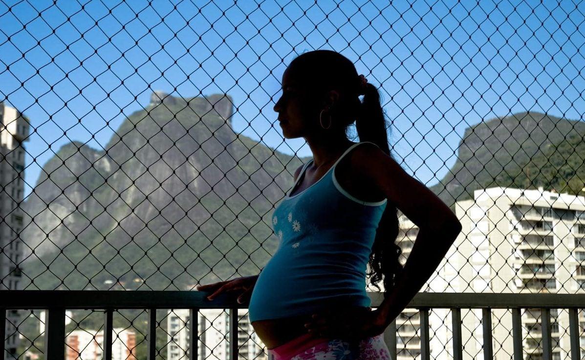 Gravidez na adolescência||João Luiz Pinto Silva