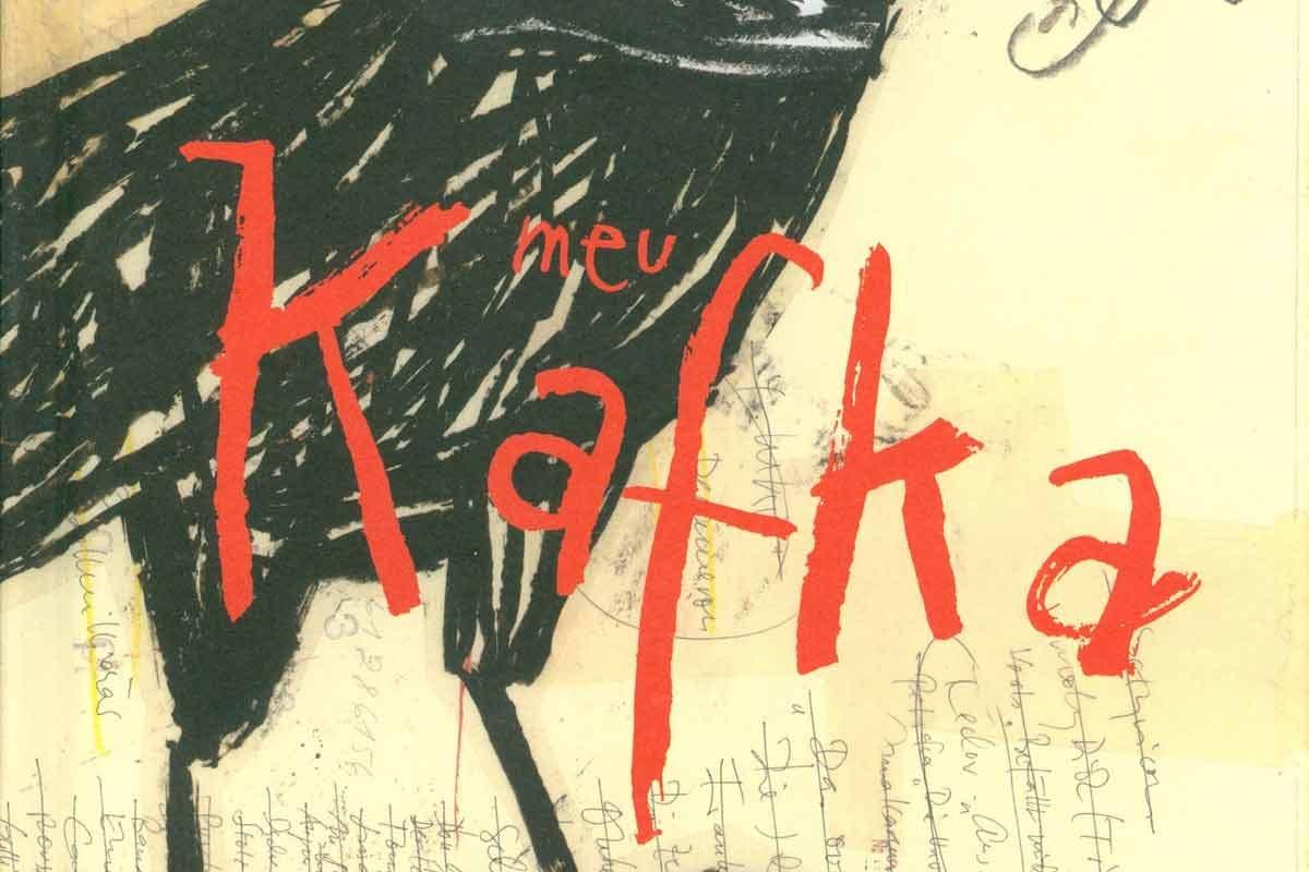 ||Capa livro Kafka