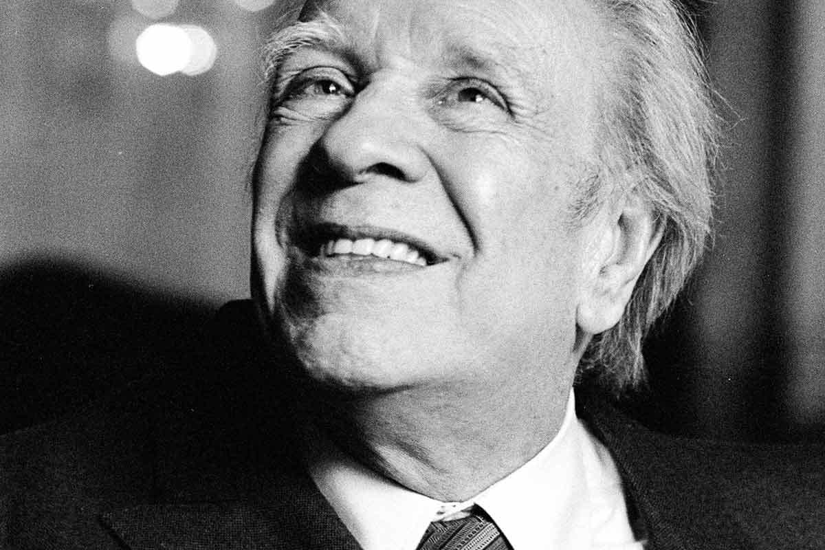 Luis Borges|