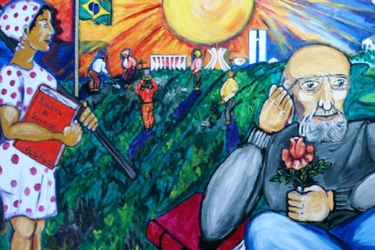 Paulo Freire|Paulo Freire