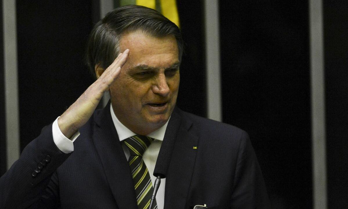 Jair Bolsonaro (Foto: Marcelo Camargo/Agência Brasil)