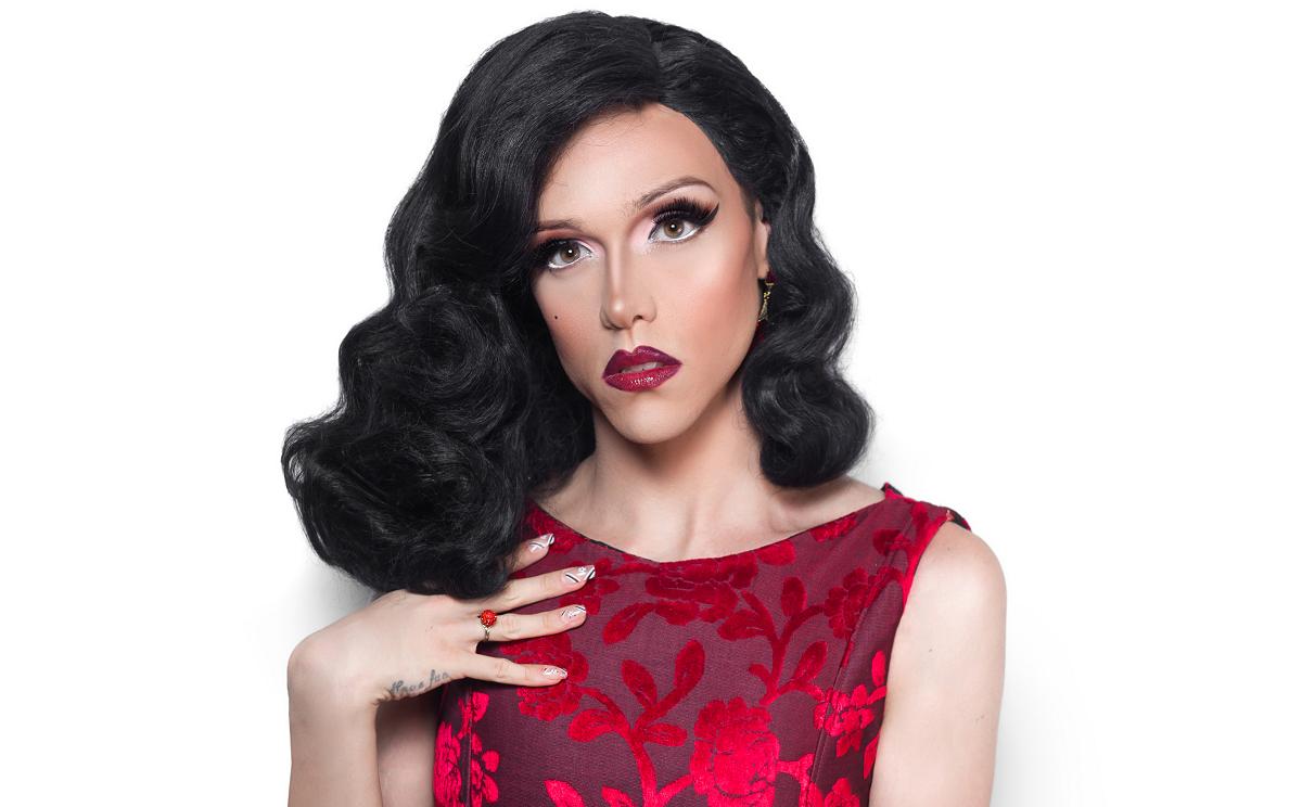 Um professor de política drag queen? Conheça Rita Von Hunty