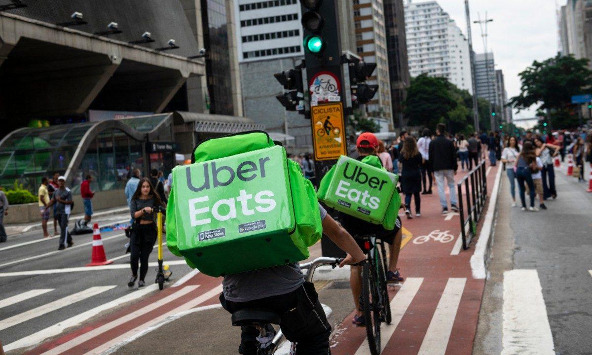 Resultado de imagem para trabalhadores informais uber