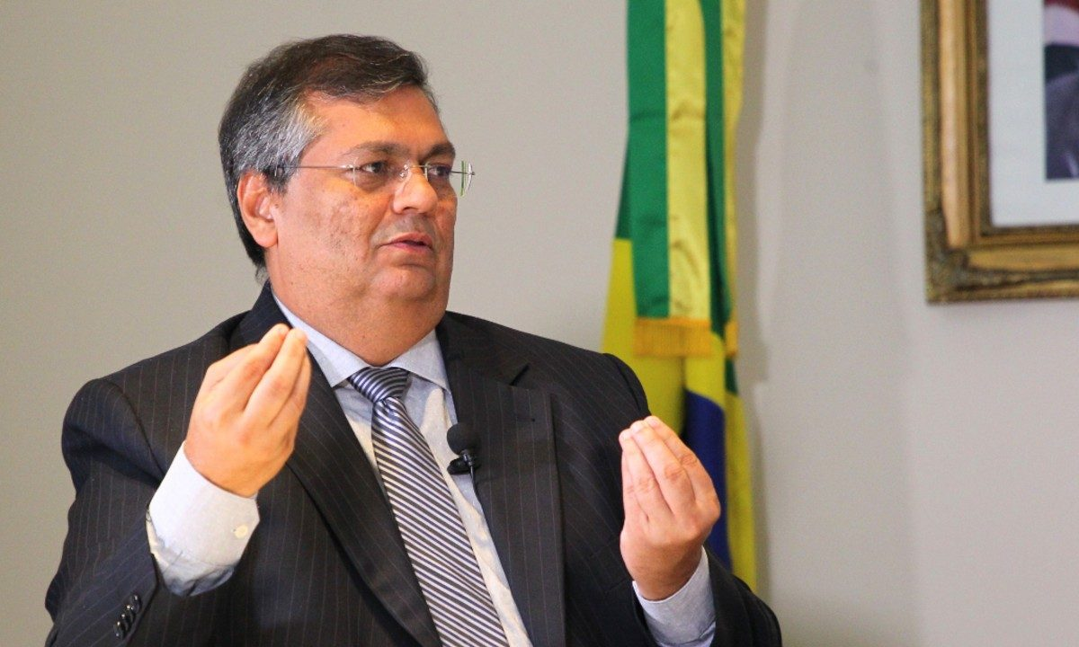 De olho na Presidência em 2022, Flávio Dino namora o PSB ...