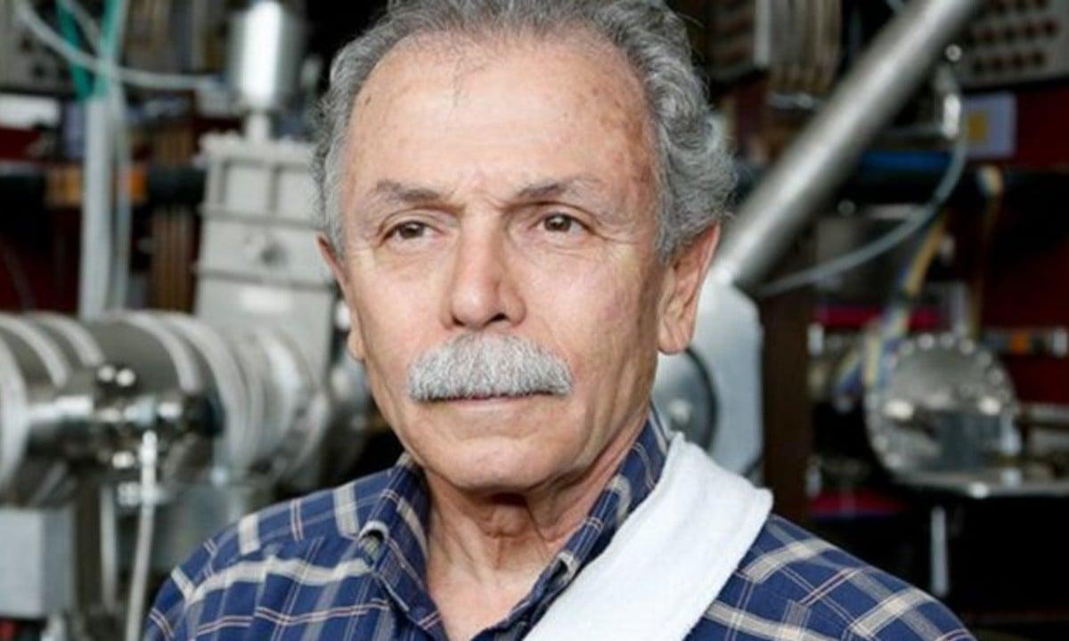 Ricardo Galvão: Foto: Arquivo Pessoal