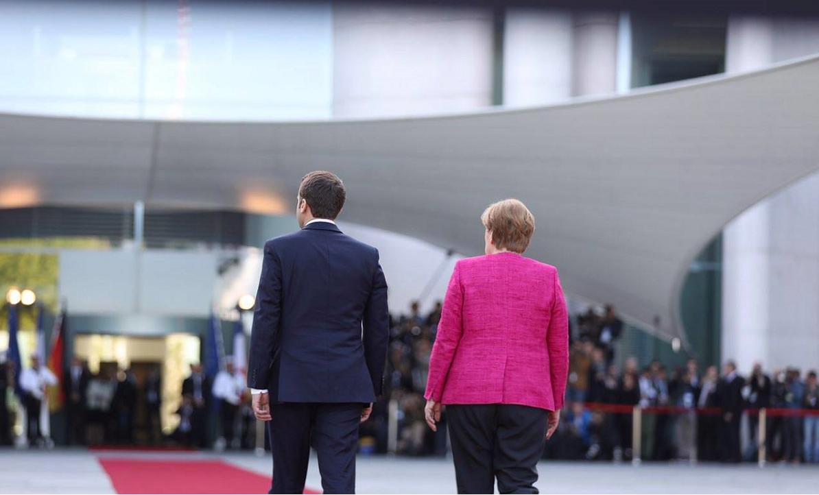 Foto: Presidence France