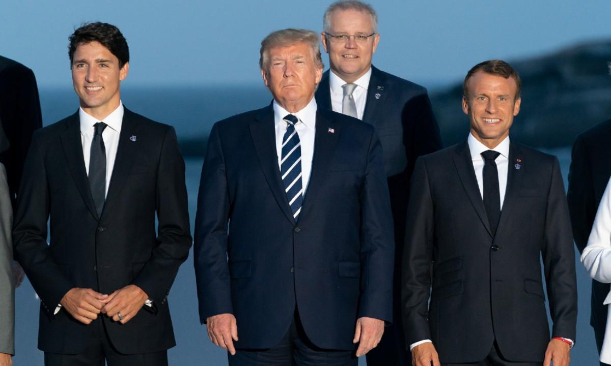 Decisões, dilemas e um futuro incerto: afinal, o que fica desse G7?