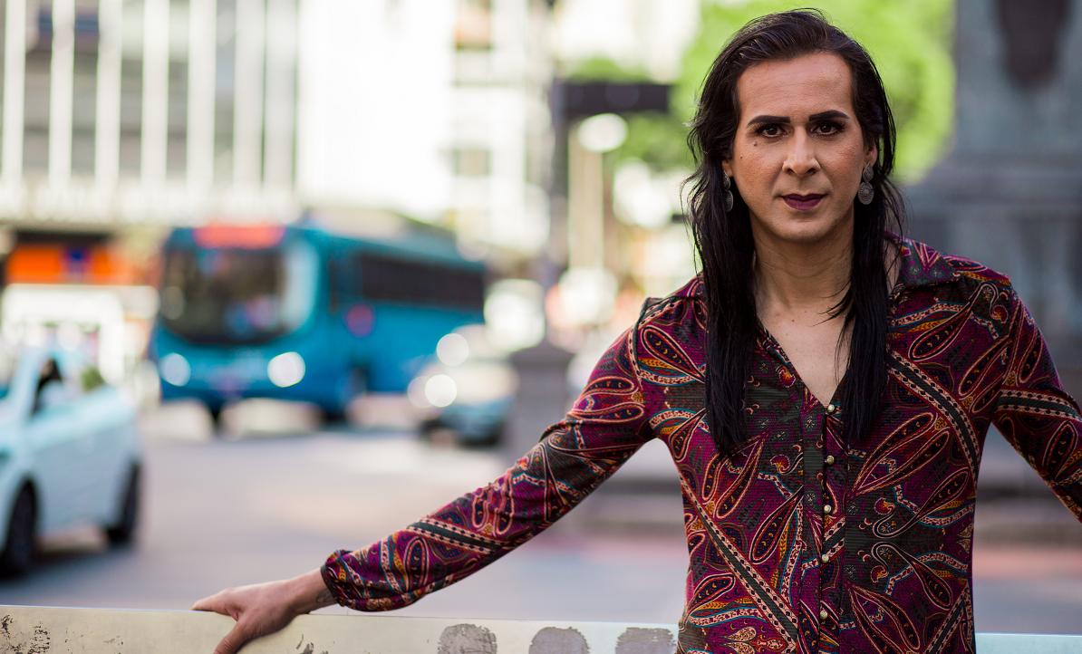 """""""Vejo o pior dos cenários para o movimento LGBT em 2021"""", diz Duda Salabert"""