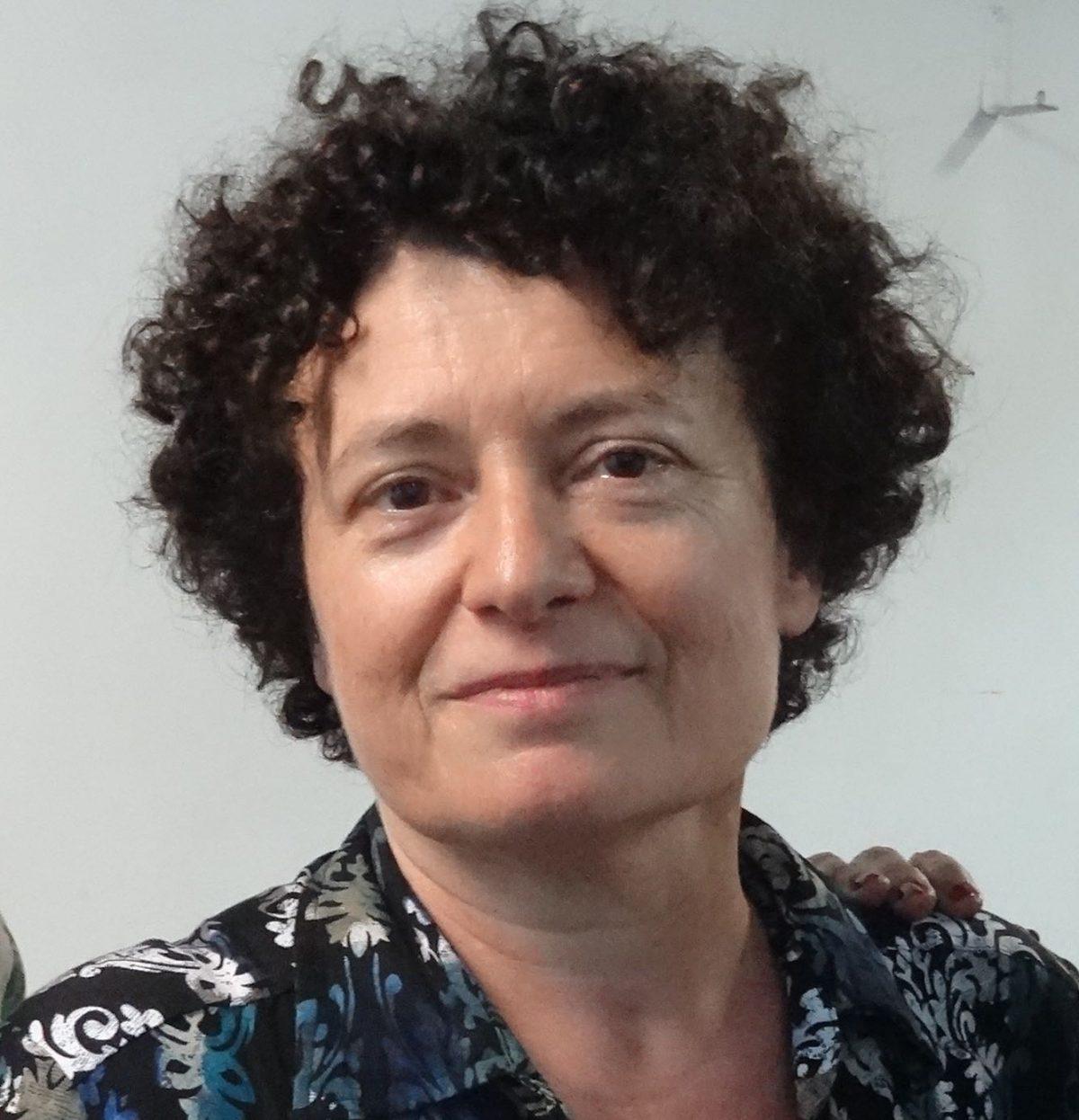 Enders é professora titular de História Contemporânea da Universidade Paris 8.  Foto: Arquivo pessoal