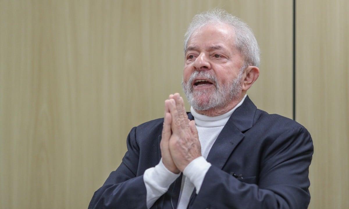 Luiz Inácio Lula da Silva (Foto: Ricardo Stuckert)