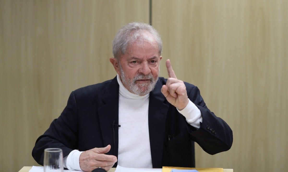 TRF-4 julgará processo de Lula sobre o sítio de Atibaia no dia 27 - CartaCapital
