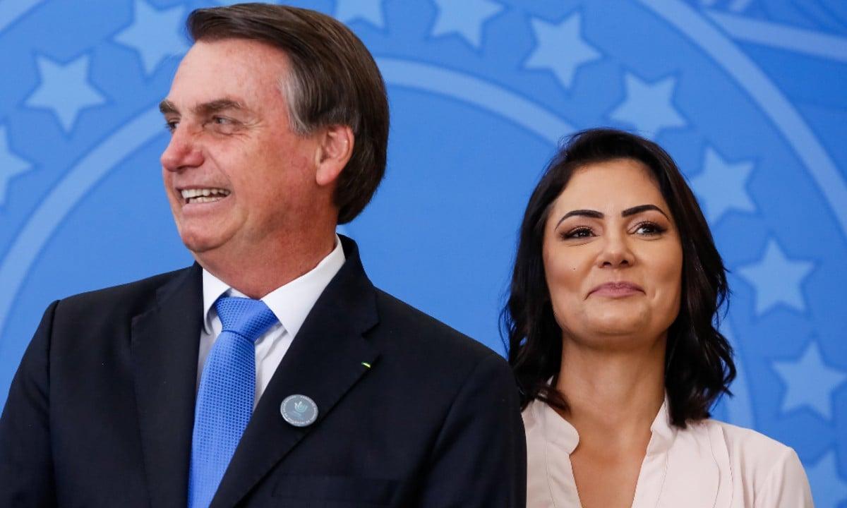Foto: Carolina Antunes/ PR