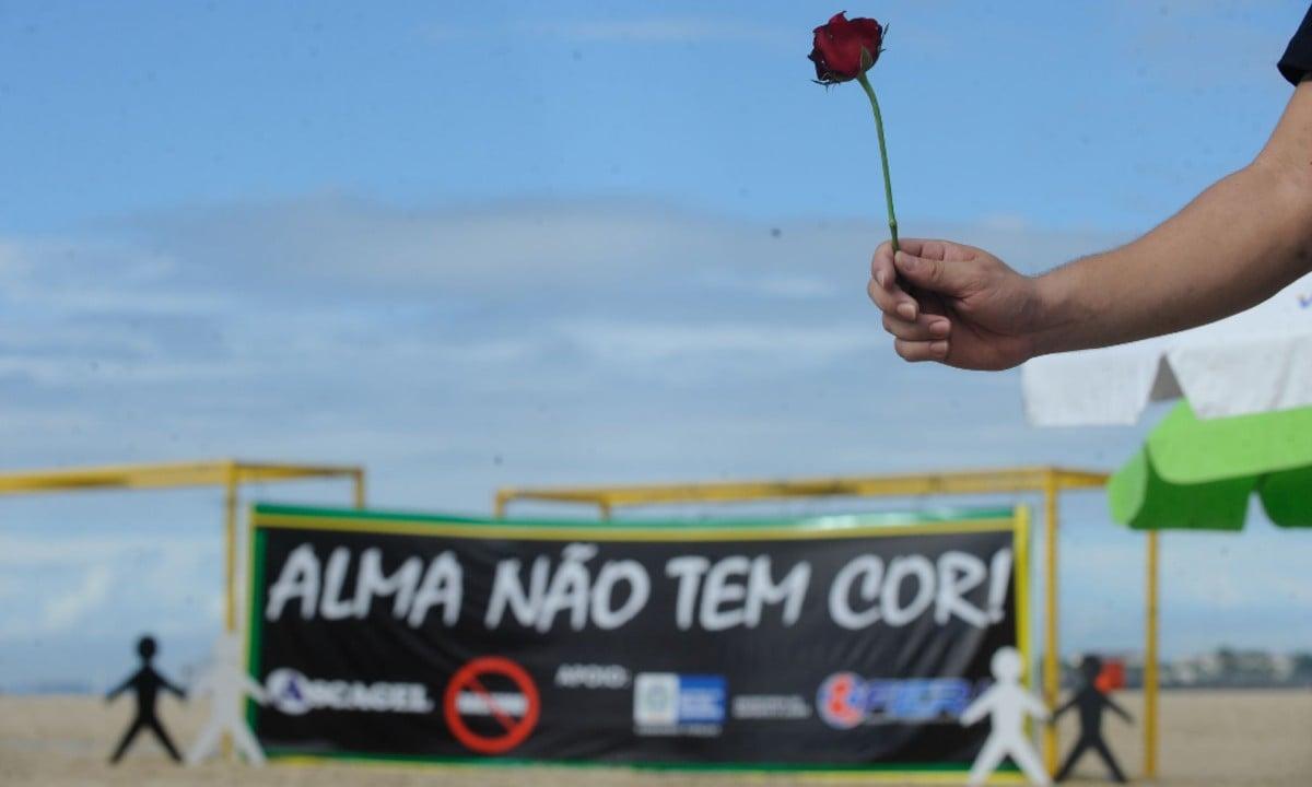 Foto: Tania Rego/Agência Brasil